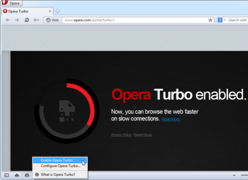 enable-opera-turbo