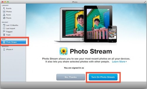 enable-photo-stream-iphoto