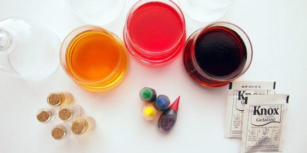 Как сделать Гелевый ароматизатор