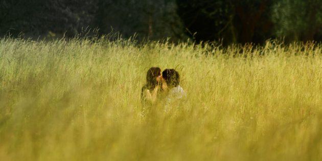 идеи для свиданий: отдых на природе