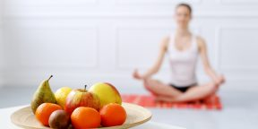 Диета посредством медитации: как я потерял более 27 килограмм, пока ел