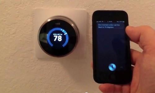 Как построить умный дом под управлением Siri