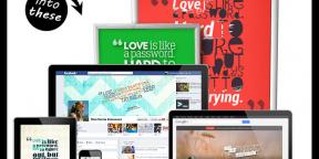 Как сделать красивые обои, плакат или обложку Facebook с цитатой