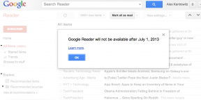Закрывается RSS-читалка Google Reader. Что нам делать?!
