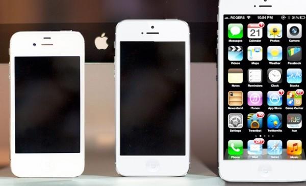 Проблема iPhone 5S