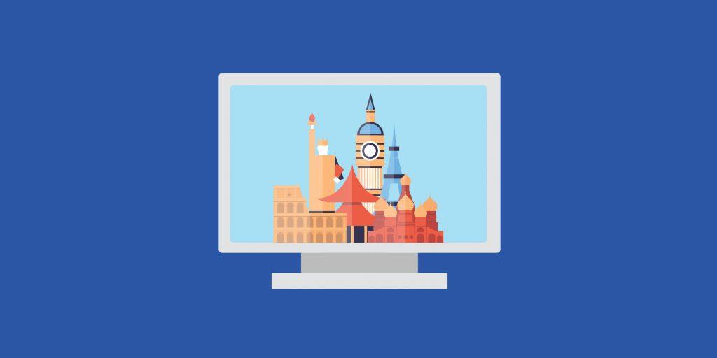 Полезные сайты для изучения иностранных языков