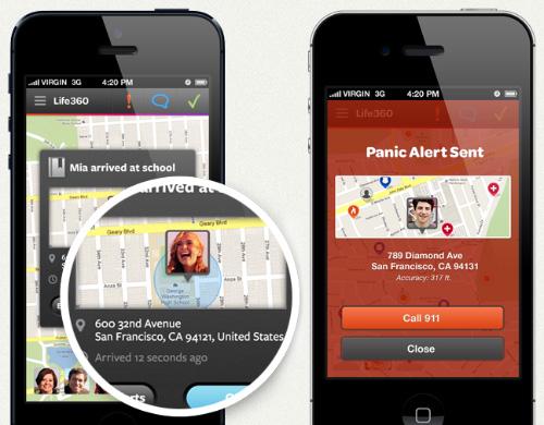 кнопка 911 скачать приложение - фото 9
