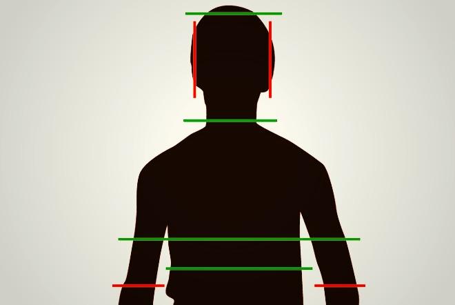 Как правильно обрезать людей на фото