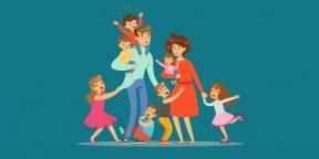 Что надо понять перед тем, как заводить детей
