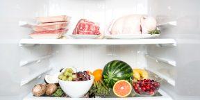 Как сберечь продукты дольше и сохранить свои деньги