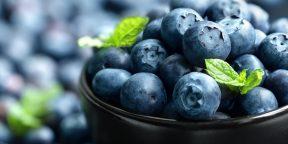 Насколько действительно полезны антиоксиданты