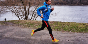 Обзор кроссовок Newton Lightweight Stability Performance Trainer