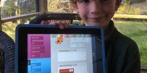 Hopscotch — программирование для мальчиков и даже девочек на iPad