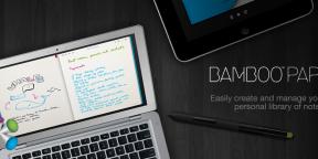 Bamboo Paper. Отличный виртуальный блокнот