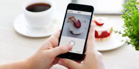 40 фильтров Instagram: какие выбрать, чтобы превратить фото в шедевр