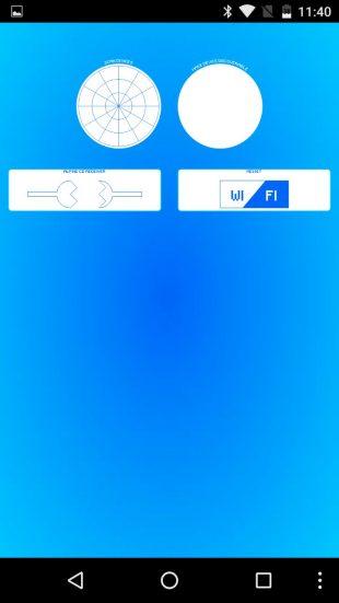 Как подключить телефон к планшету с помощью Tablet Remote