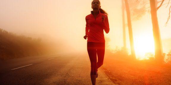 Нужно ли бегать долго и много, чтобы увеличить свою скорость на 10К?