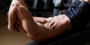 Тренировка для всего тела: упражнения на статику и упражнения без дополнительного веса