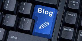 Советы тем, кто хочет писать хорошие тексты для блогов