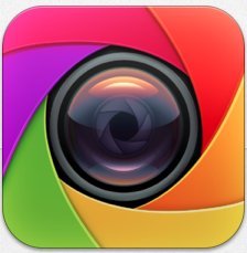 Analog Camera — новинка для любителей фотографии от создателей Clear