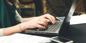 Почему полезно вести свой блог и писать в него ежедневно