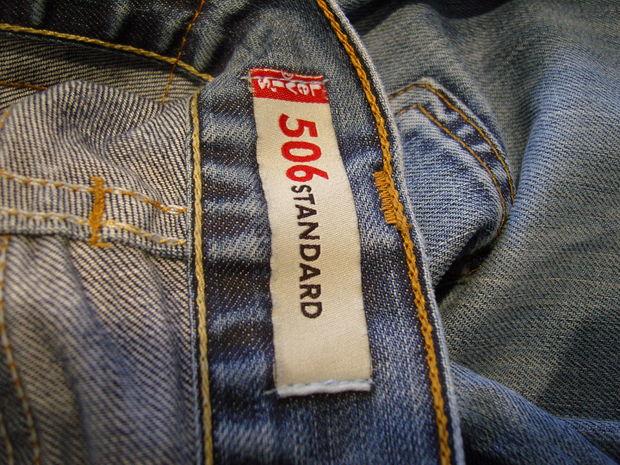 DIY: Как сделать напоясный чехол для смартфона или плеера из старых джинс