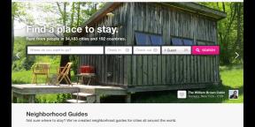 Советы бывалого путешественника по использованию сервиса Airbnb