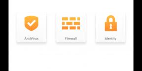 Norton Internet Security — достойный OSX антивирус, фаервол и страж персональных данных