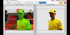 Clippingmagic позволяет сделать обтравку изображения за пару секунд в онлайне