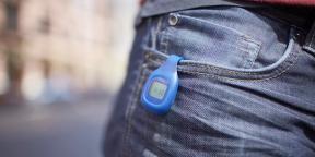ОБЗОР: Fitbit Zip — маленький, но удаленький трекер активности