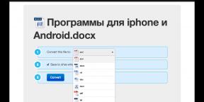 Как конвертировать документы в Google Drive