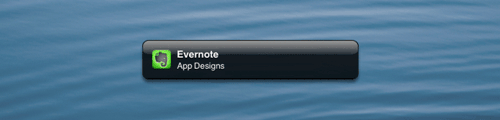 В Evernote для iOS и Mac появились напоминания