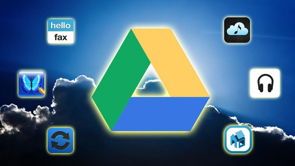 8 расширений, которые делают Google Drive лучше, чем Dropbox