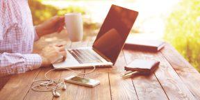 11 простых правил для продуктивного рабочего дня