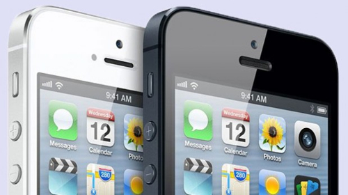 Apple удвоит количество пикселей на экране iPhone