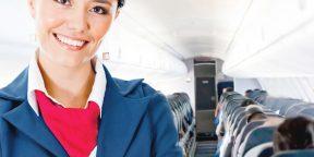 10 советов тем, кто боится летать самолётом