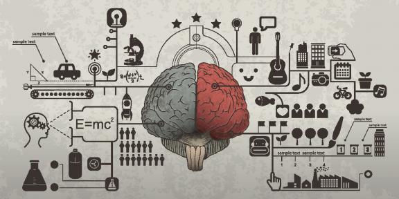 Как стать гением: простой рецепт выдающегося успеха
