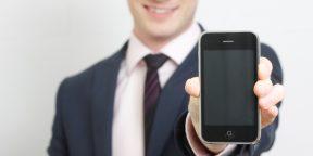 5 функций, которые отсутствуют в iPhone, но есть в любом Android