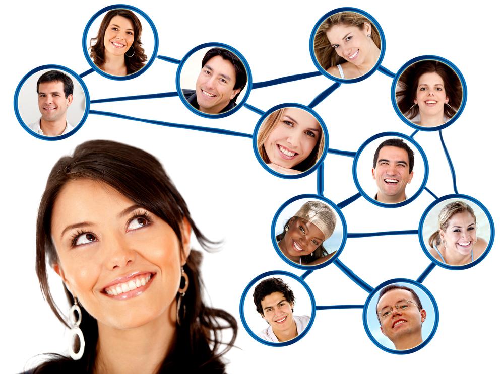 """6 советов тем, кто хочет завязать новые знакомства на конференции, а не просто """"меняться визитками"""""""