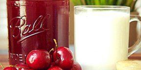 Рецепты натуральных напитков, которые помогут легко заснуть