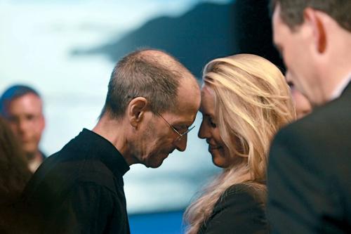 Стив Джобс предпочитал анонимную благотворительность