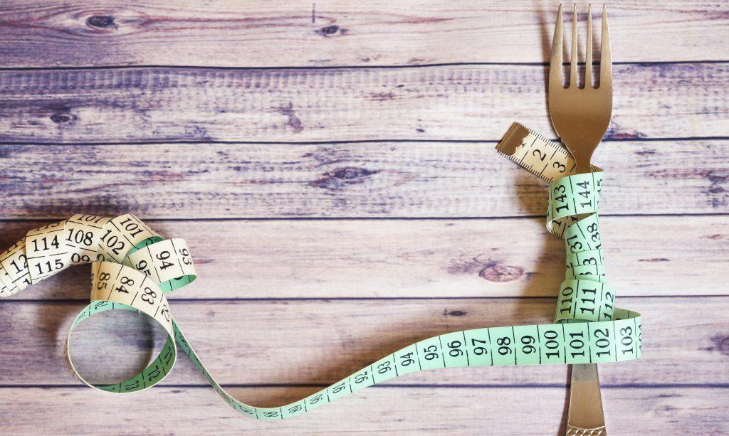 Выбросьте весы и вы похудеете