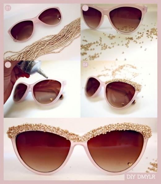Эффективная зарядка для глаз для восстановления зрения