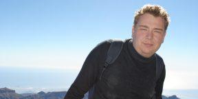Рабочие места: Максим Яремко, генеральный директор компании «Моё дело»