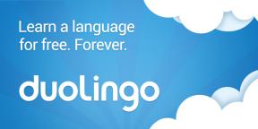 Duolingo: учим языки играючи (Android)