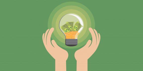 Хитрый способ сэкономить на счетах за энергию