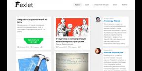 Онлайновые курсы на русском языке от автора Лайфхакера