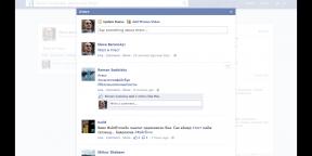 Теперь и мы можем использовать #хештеги в facebook!