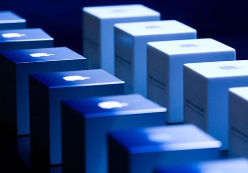 Объявлены лауреаты Apple Design Awards