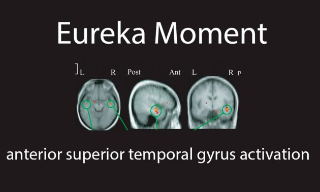eureka-moment